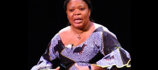 2013 | Leymah Gbowee