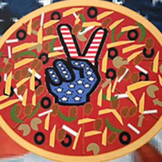 Pizza, Peace & Politics