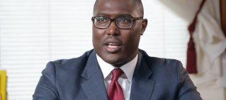 Mayor Frank Scott, Jr. of Little Rock