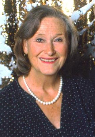 Toni Carr