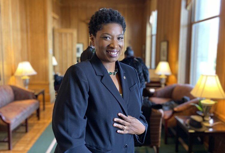Arkansas State Rep. Denise Ennett