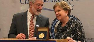 Dr. Ira Hefland and Sherry Simon, Ph.D.