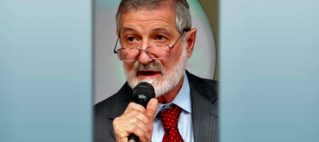 poster of Dr. Ira Hefland